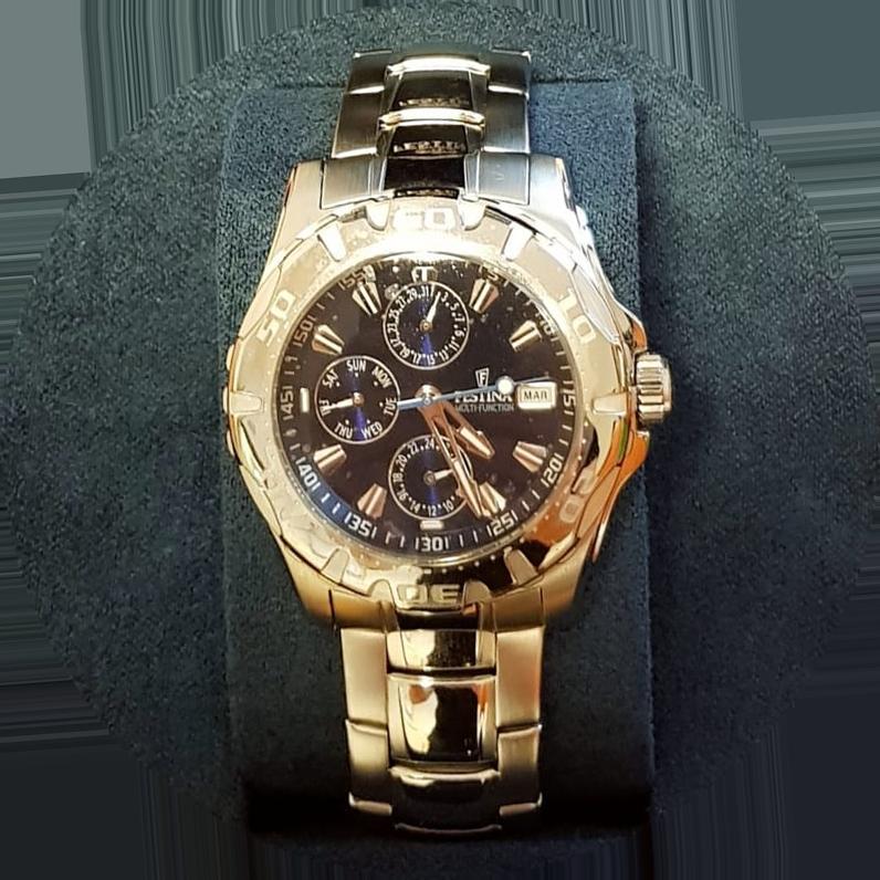 premio laurenti stigliani cronometro